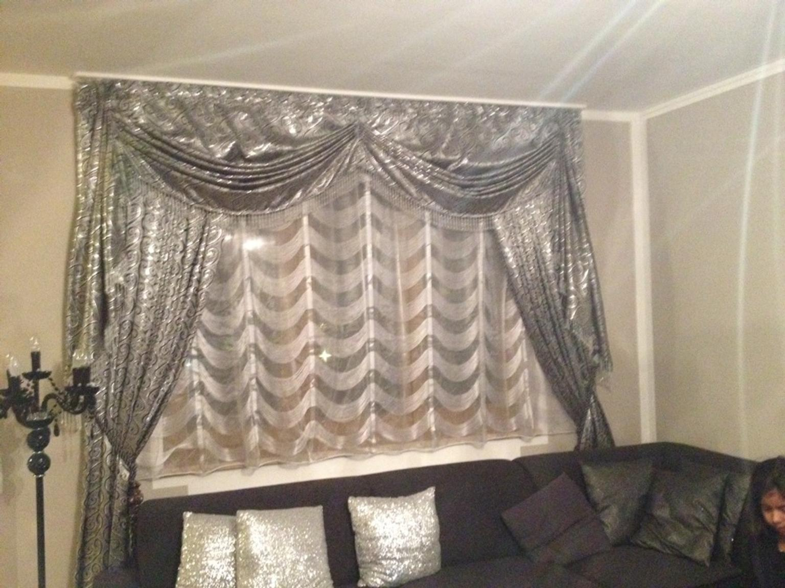 Orientalische Gardinen orientalische gardine in 80639 münchen for €150.00 for sale - shpock