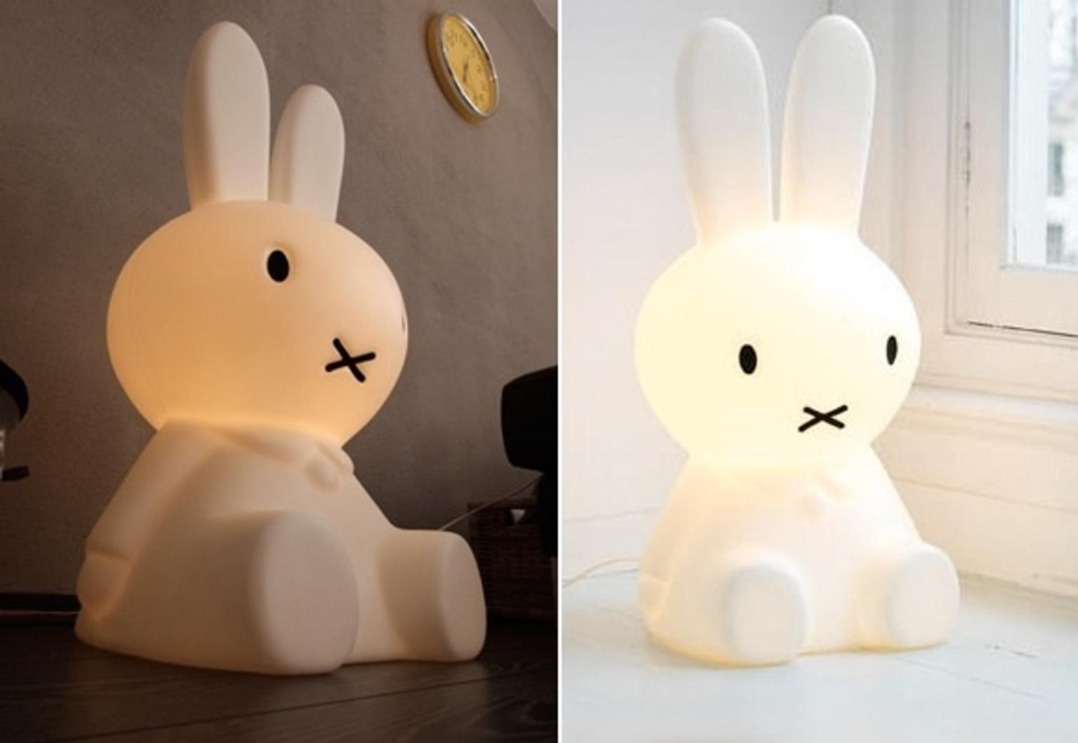 Miffy Lampe Von Mr Maria In 81477 Munchen For 130 For Sale Shpock