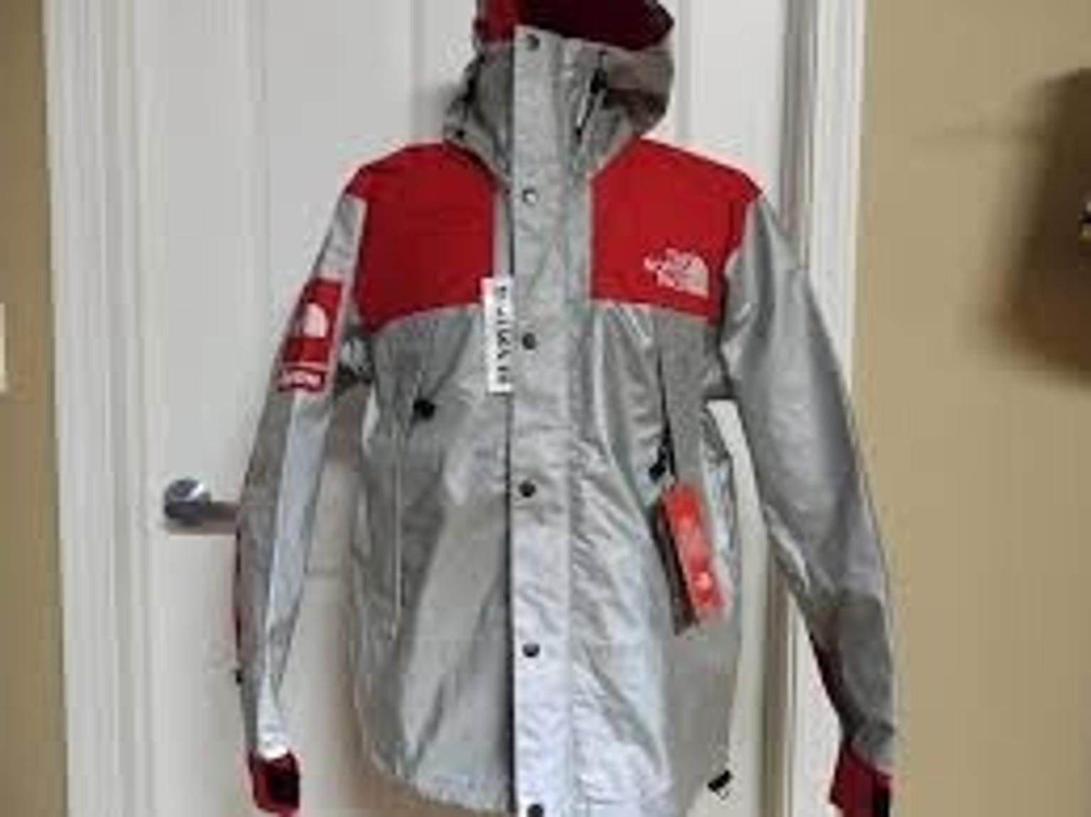 40d3ce9036d5 Supreme x the north face 3m jacket in SW11 London for £180.00 for sale -  Shpock