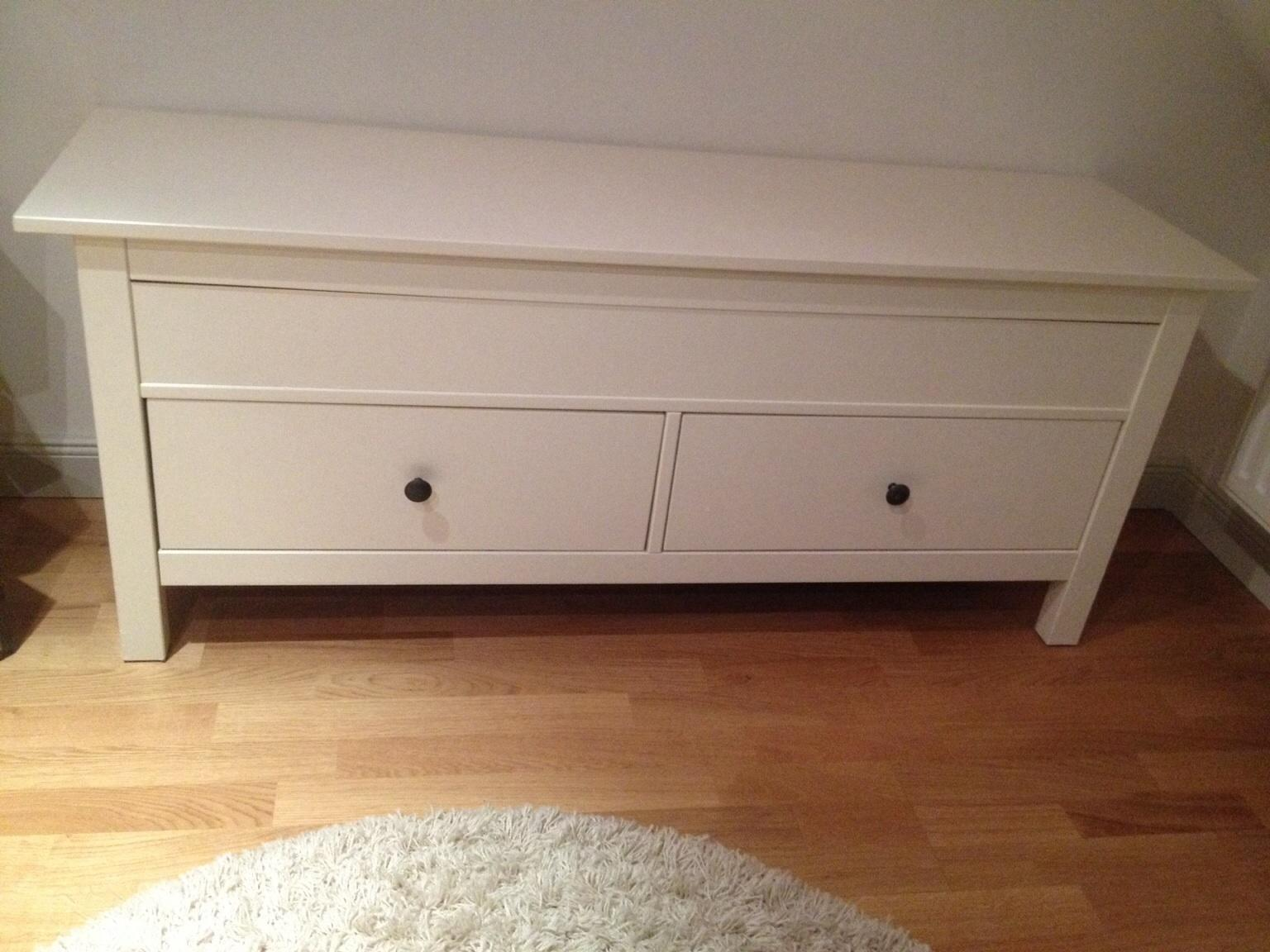 Ikea Hemnes Truhe/ Bank in 14467 Potsdam for €133.00 for