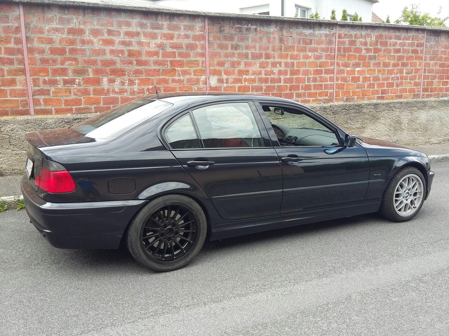 bmw e39 styling 32 18 zoll felgen in 7222 rohrbach bei mattersburg for for sale shpock. Black Bedroom Furniture Sets. Home Design Ideas