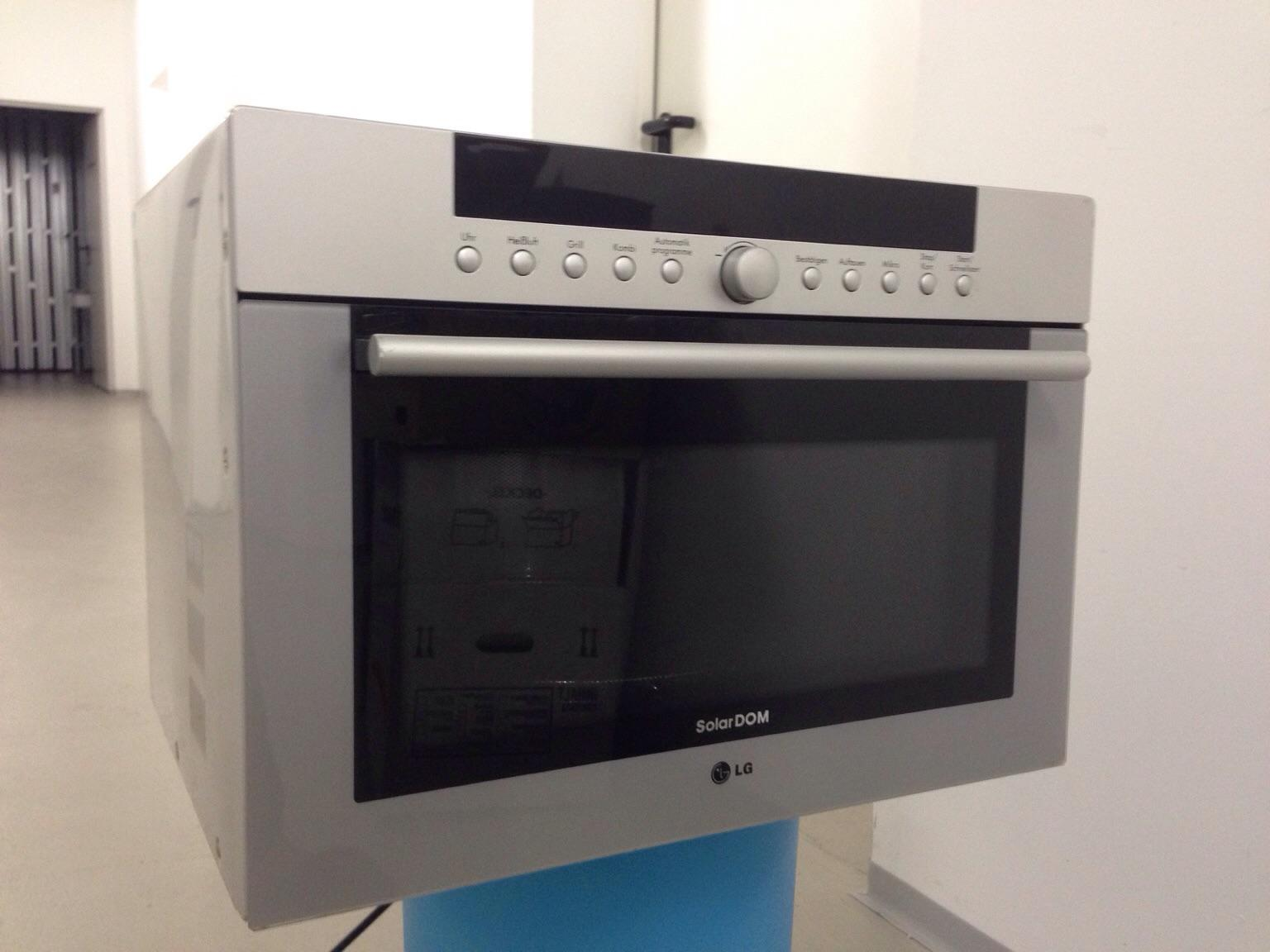 Backofen Mikrowelle Von Lg In 95444 Bayreuth For 20 00 Shpock