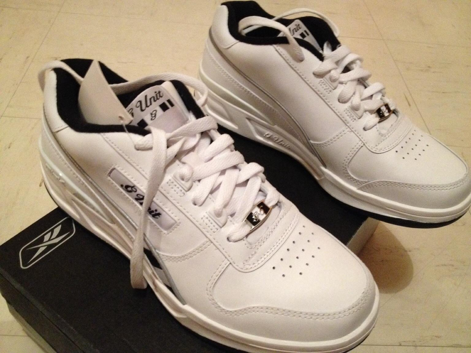 Reebok Sneaker G-Unit Schuhe Gr. 39 in 1010 Wien for €25.00 for sale -  Shpock 1a70a7fb0