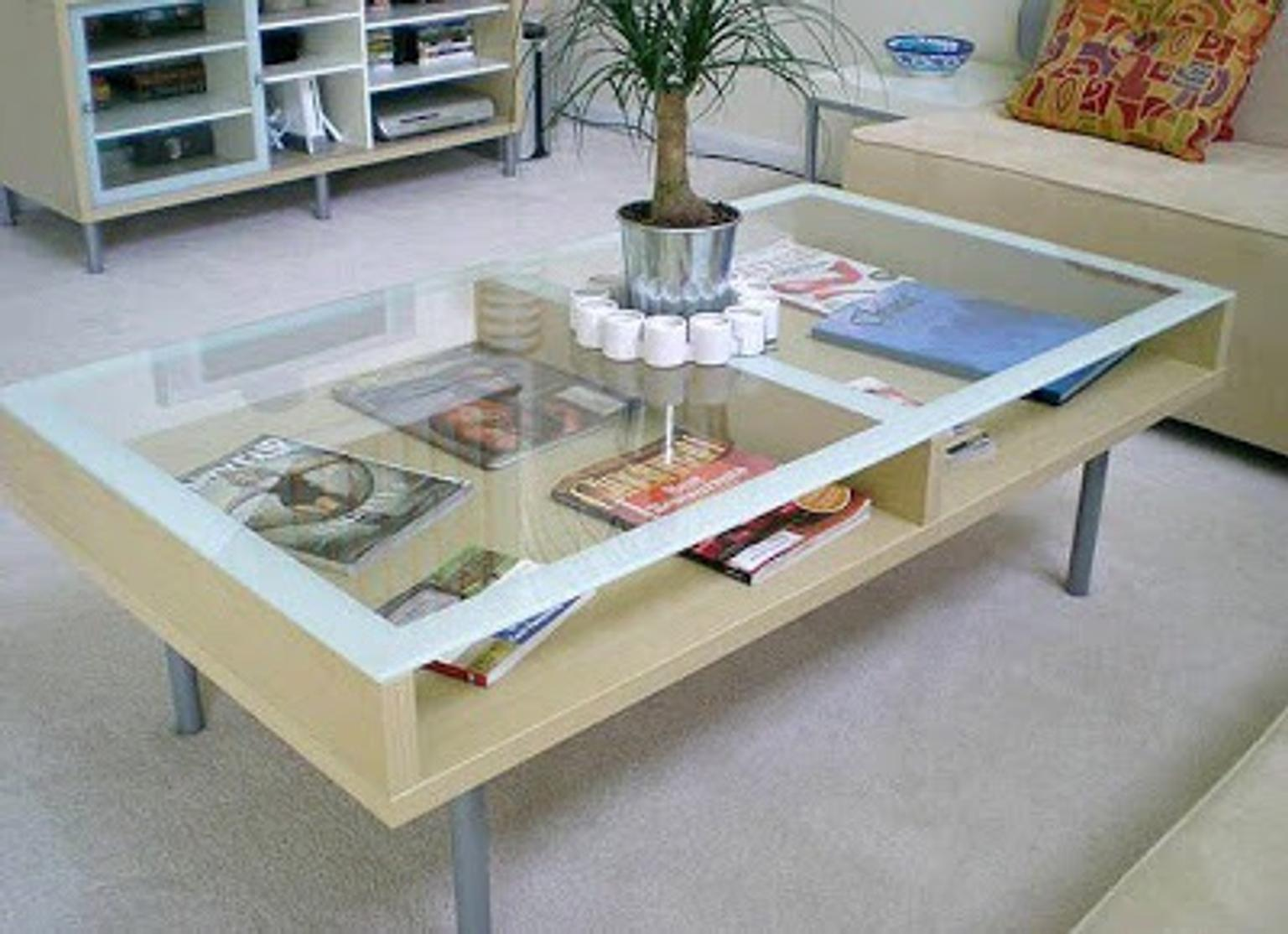 Ikea Magiker Coffee Table In M32 Trafford For 3000 For Sale Shpock