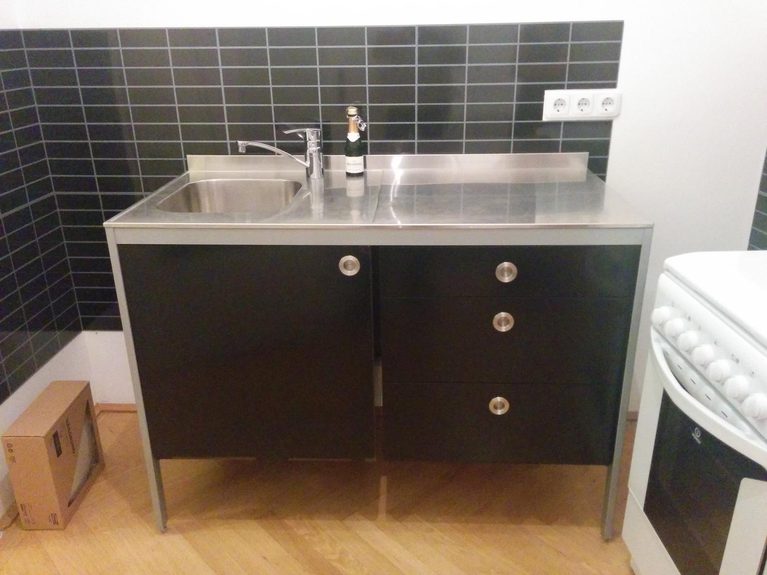 Ikea Udden Küche in 1170 Wien for €50.00 for sale - Shpock