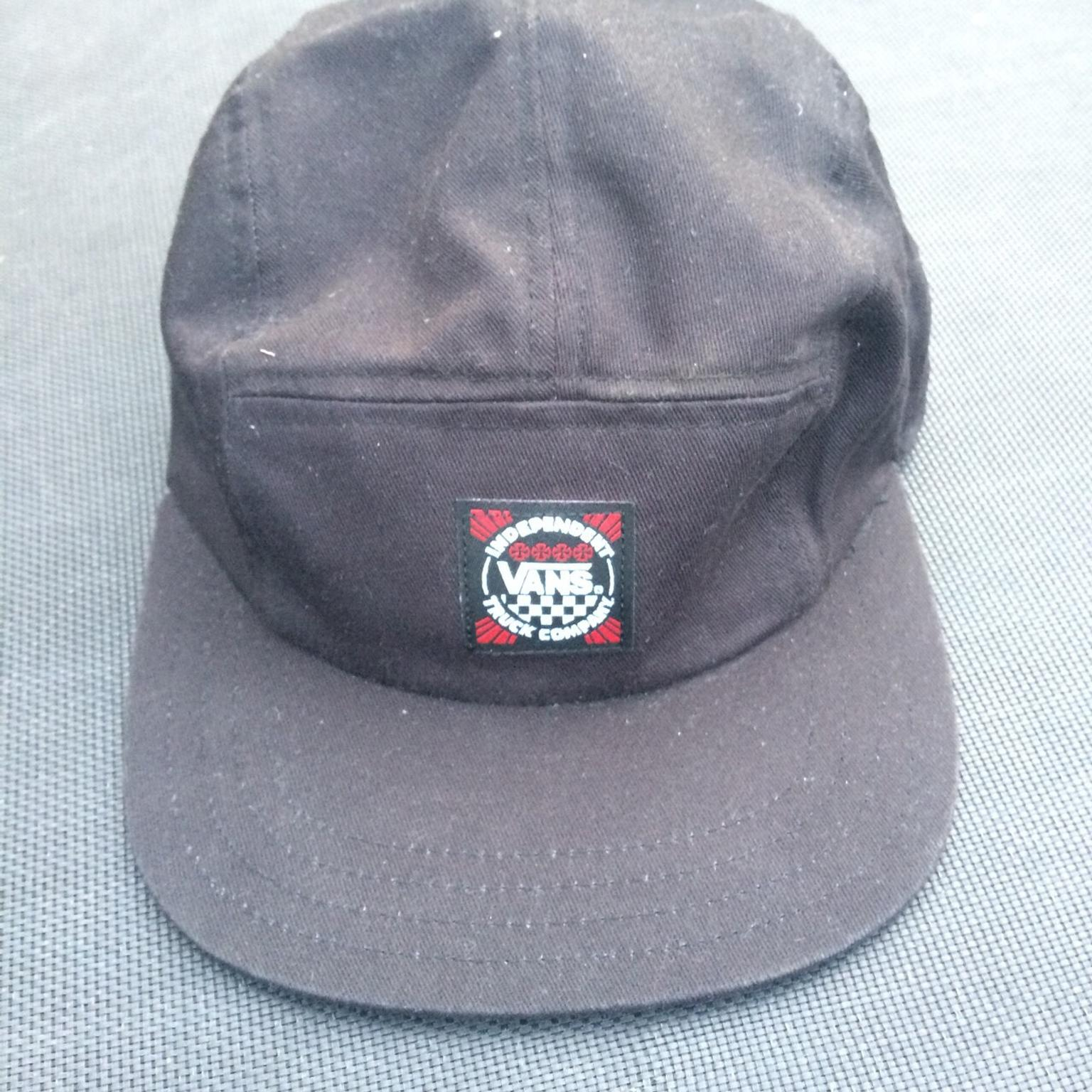 Vans x Independent trucks collab 5 panel cap in HP3 Dacorum for £10.00 for  sale - Shpock 40aac12f1f0