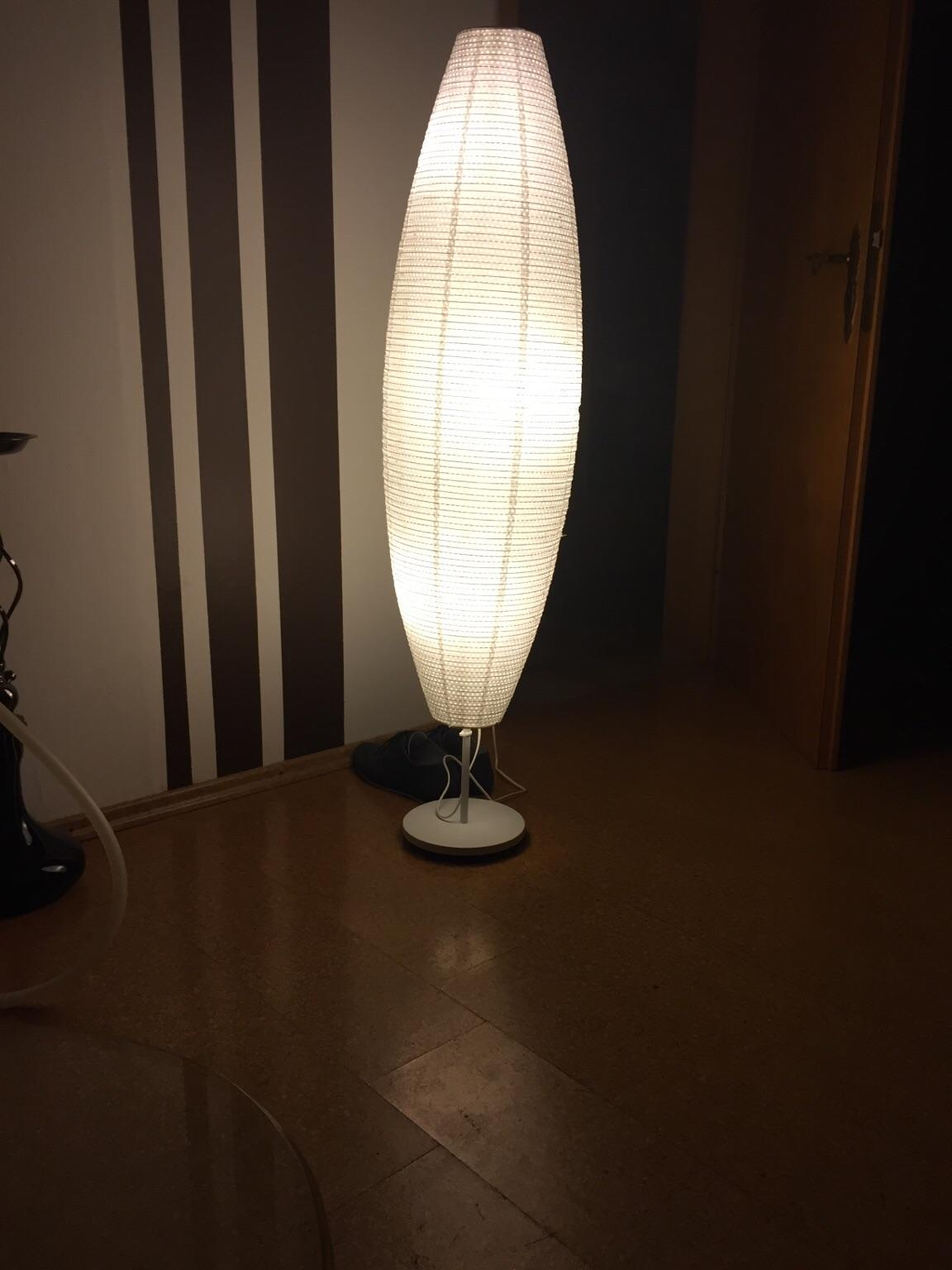 Ikea Stehlampe Solleftea In 34414 Warburg For 20 00 For Sale Shpock