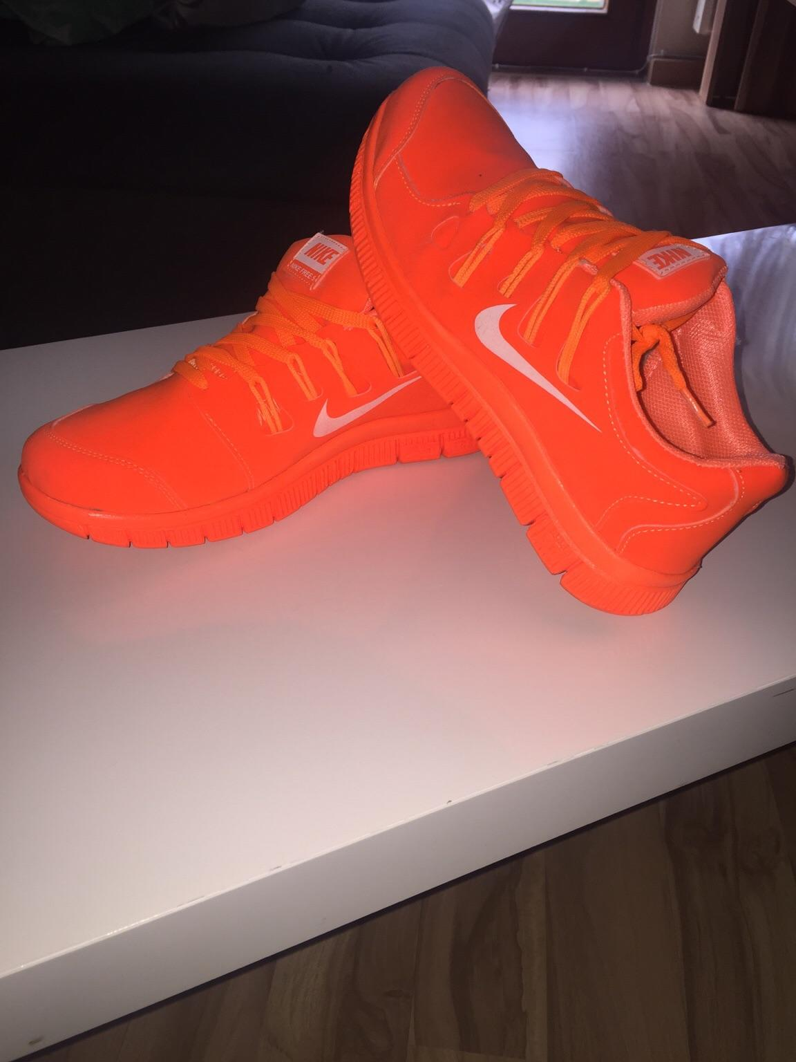 best website 0f5b0 3a001 Orange Shpock Nike Neon Sale Schuhe Koblenz €45 For In 56073 ...
