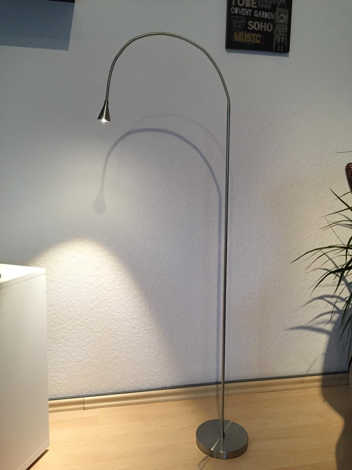 Led Leselampe Tived Ikea In 69242 Muhlhausen For 10 00 For Sale