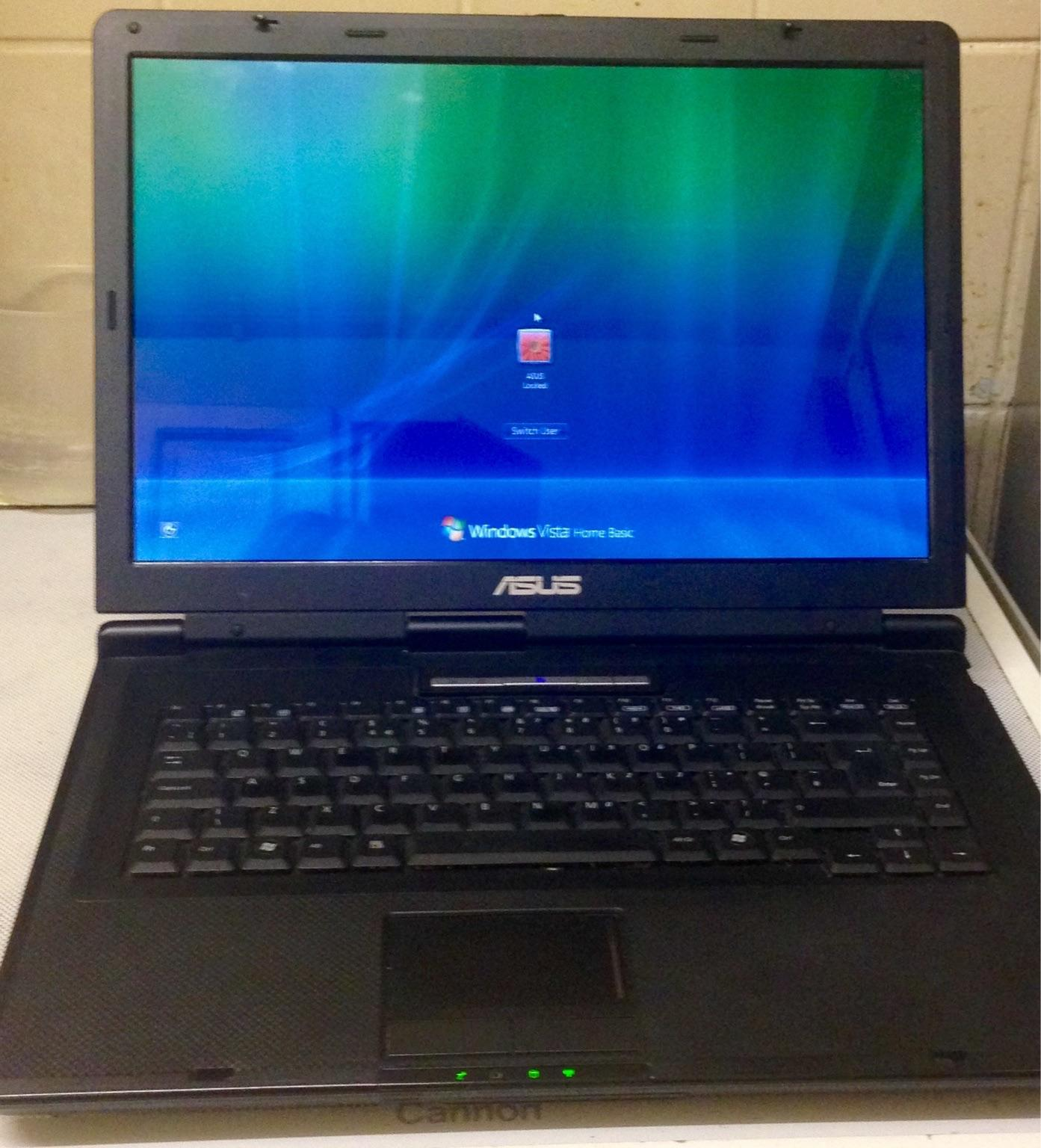 ASUS X58L DRIVER FOR WINDOWS 7