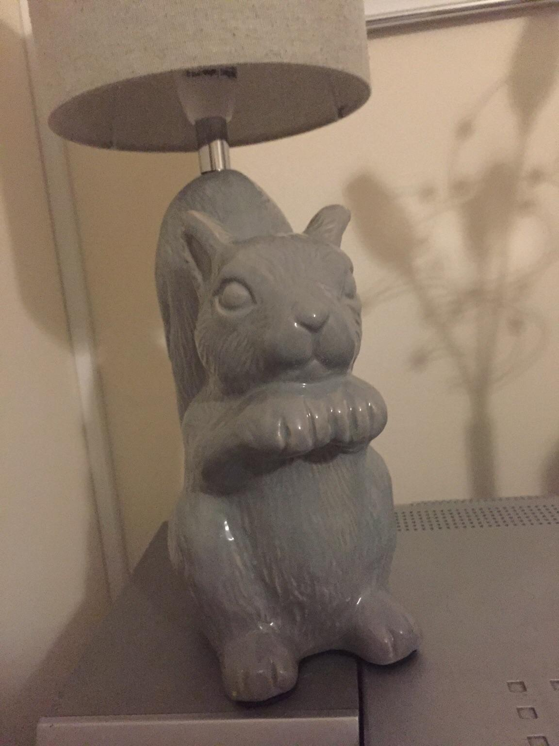 cyril squirrel lamp Google Search
