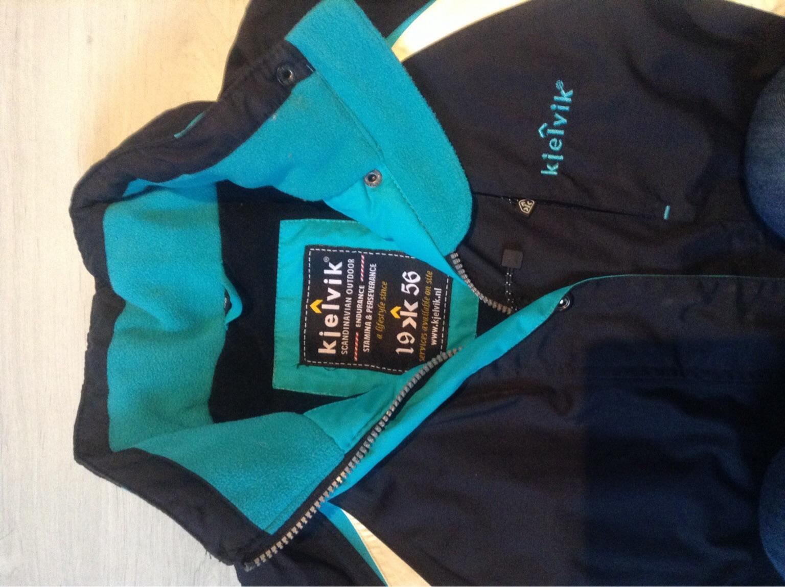 Outdoor Winter 36 Kjelvik Jacke Damen Gr 0yv8NwmnO