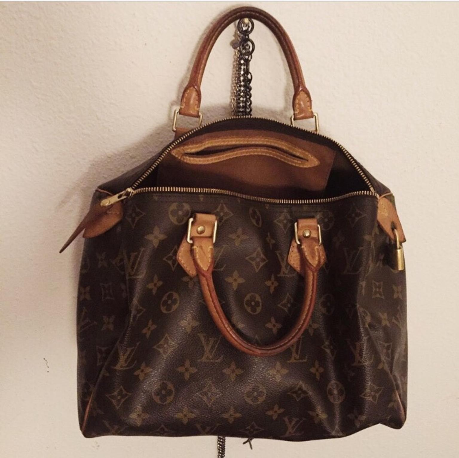 Bauletto louis vuitton speedy 35 in 10124 Torino for €290 for sale - Shpock 7c34905adb13