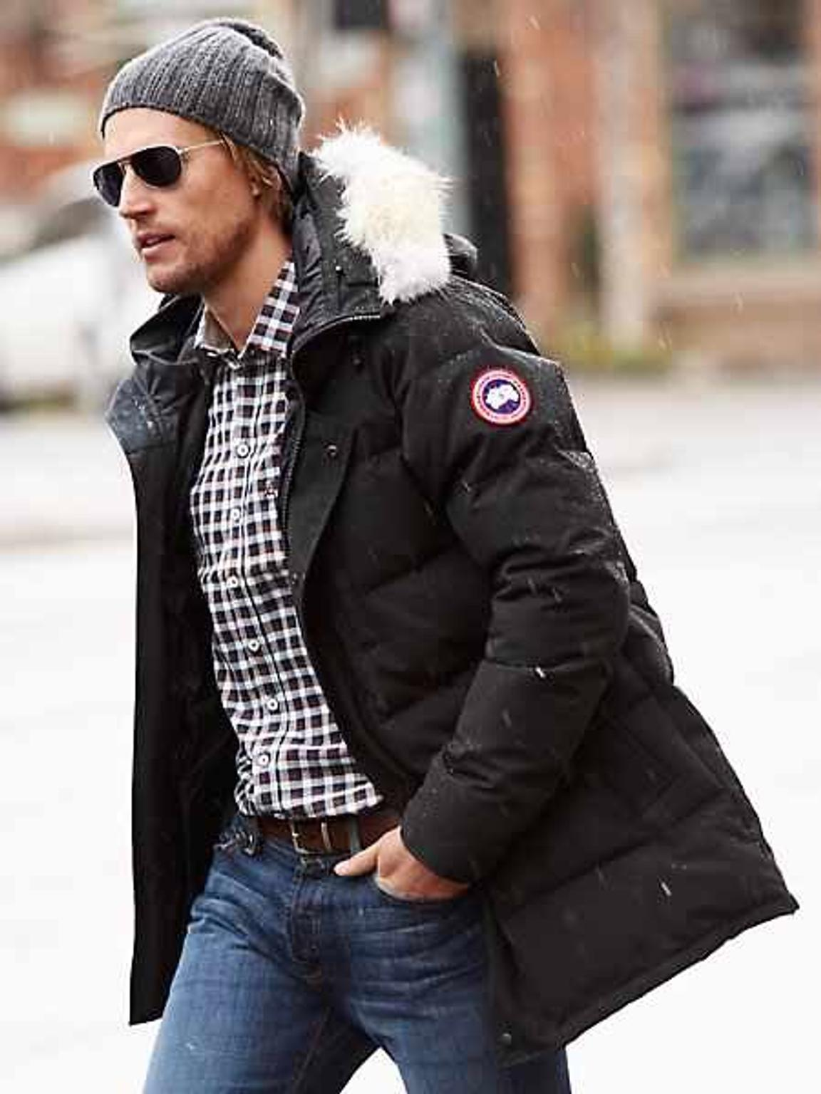 98d5150ea2a8 Canada Goose Carson Parka in W10 London for £600.00 for sale - Shpock
