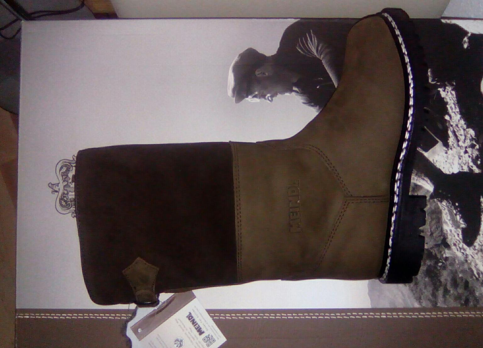 Meindl Schuhe Gr. 30 in 64297 Darmstadt for €4.00 for sale