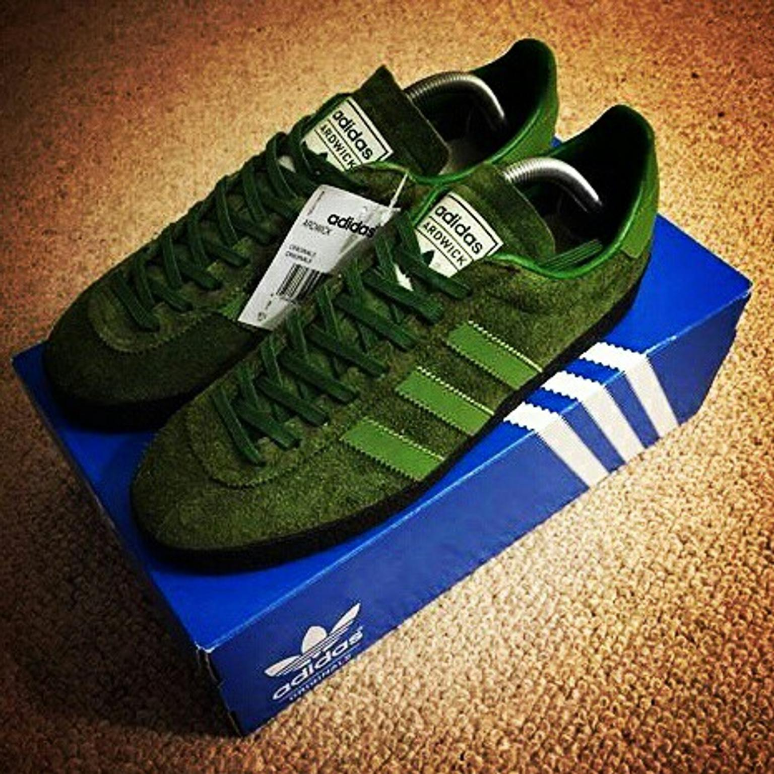 the latest 98fa0 322c9 Adidas ardwick in M23 Manchester for £380.00 for sale - Shpo