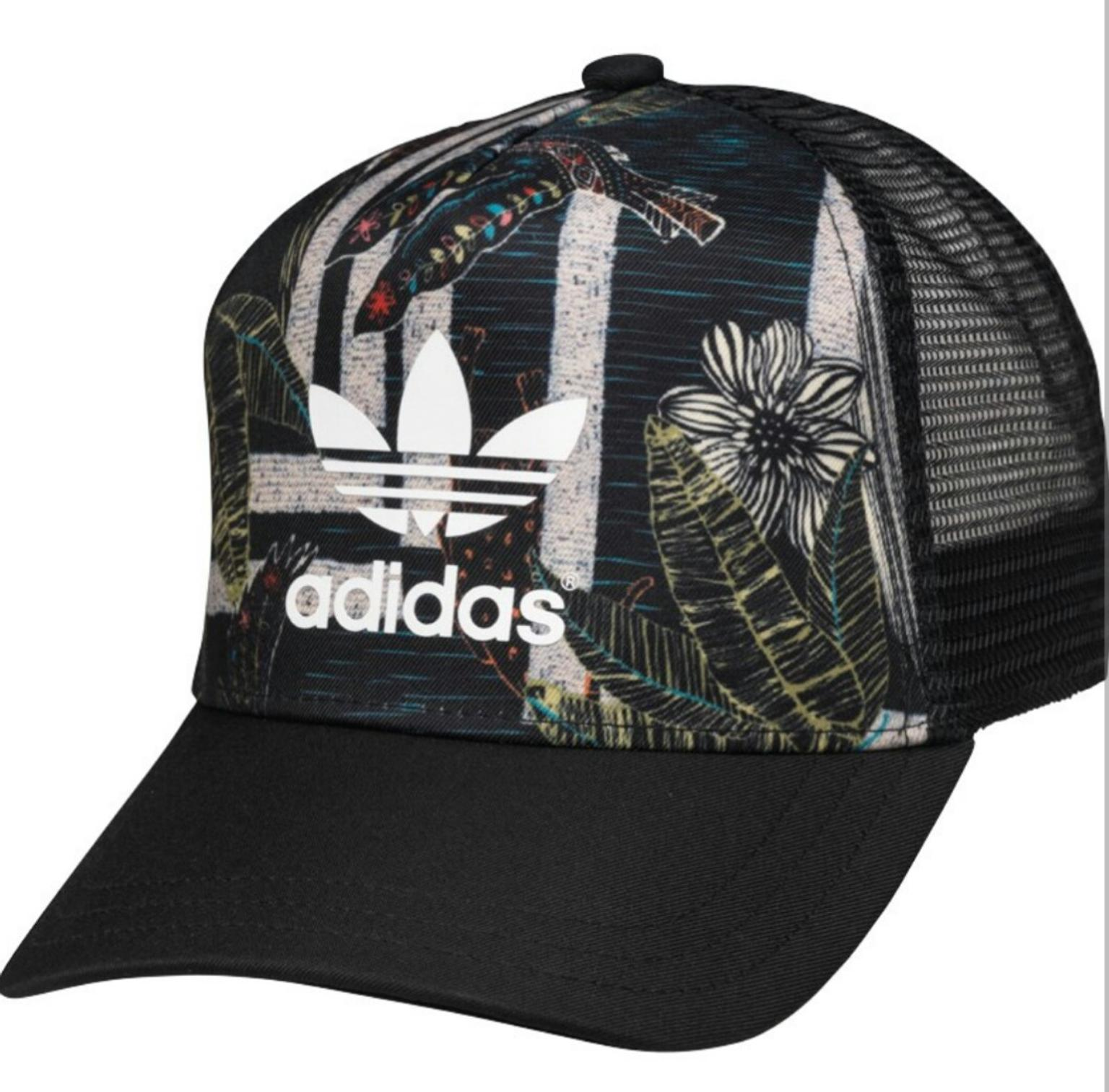 Adidas originals trucker cap in OX1 Oxford for £20 - Shpock 1a91b29357a