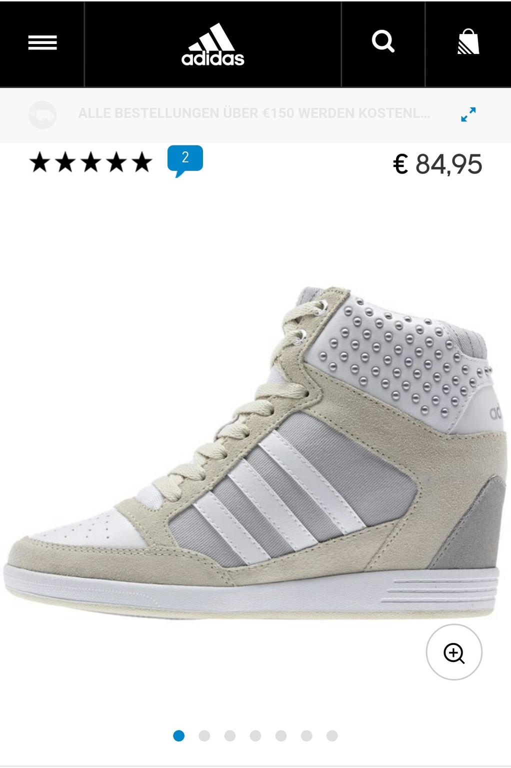 classic shoes online here official site ***Adidas Neo Super Wedge***