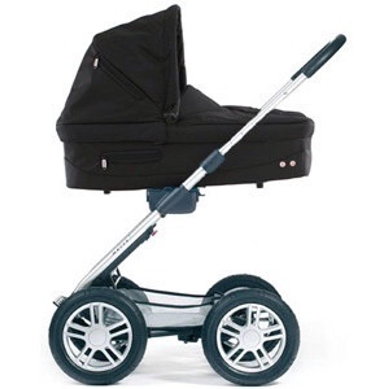 Goede Cargo by Mutsy travel system in EH47 Fauldhouse for £50.00 for PL-37