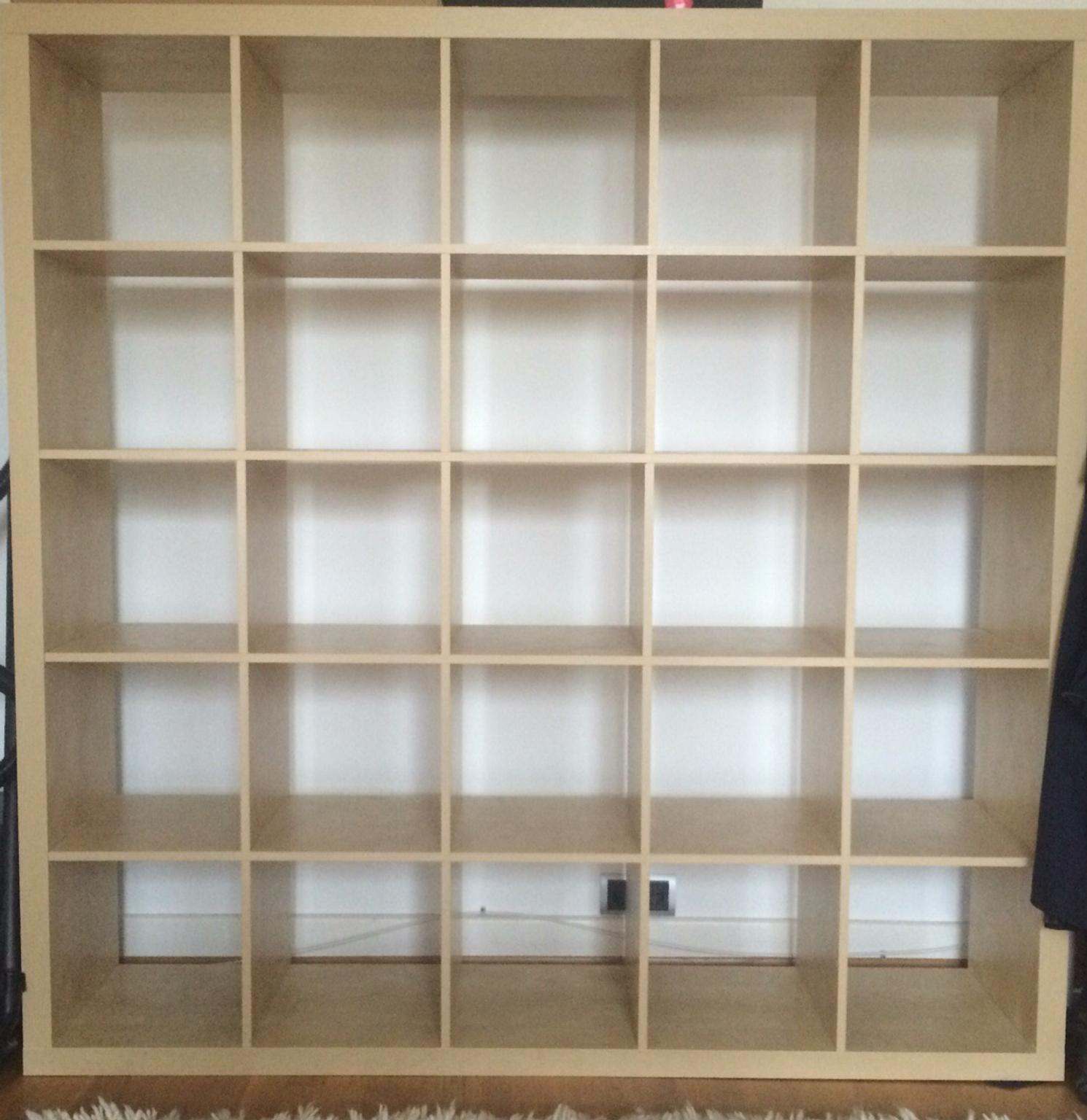 Ikea Expedit Regal Weiss inkl. Kisten in 40476 Düsseldorf
