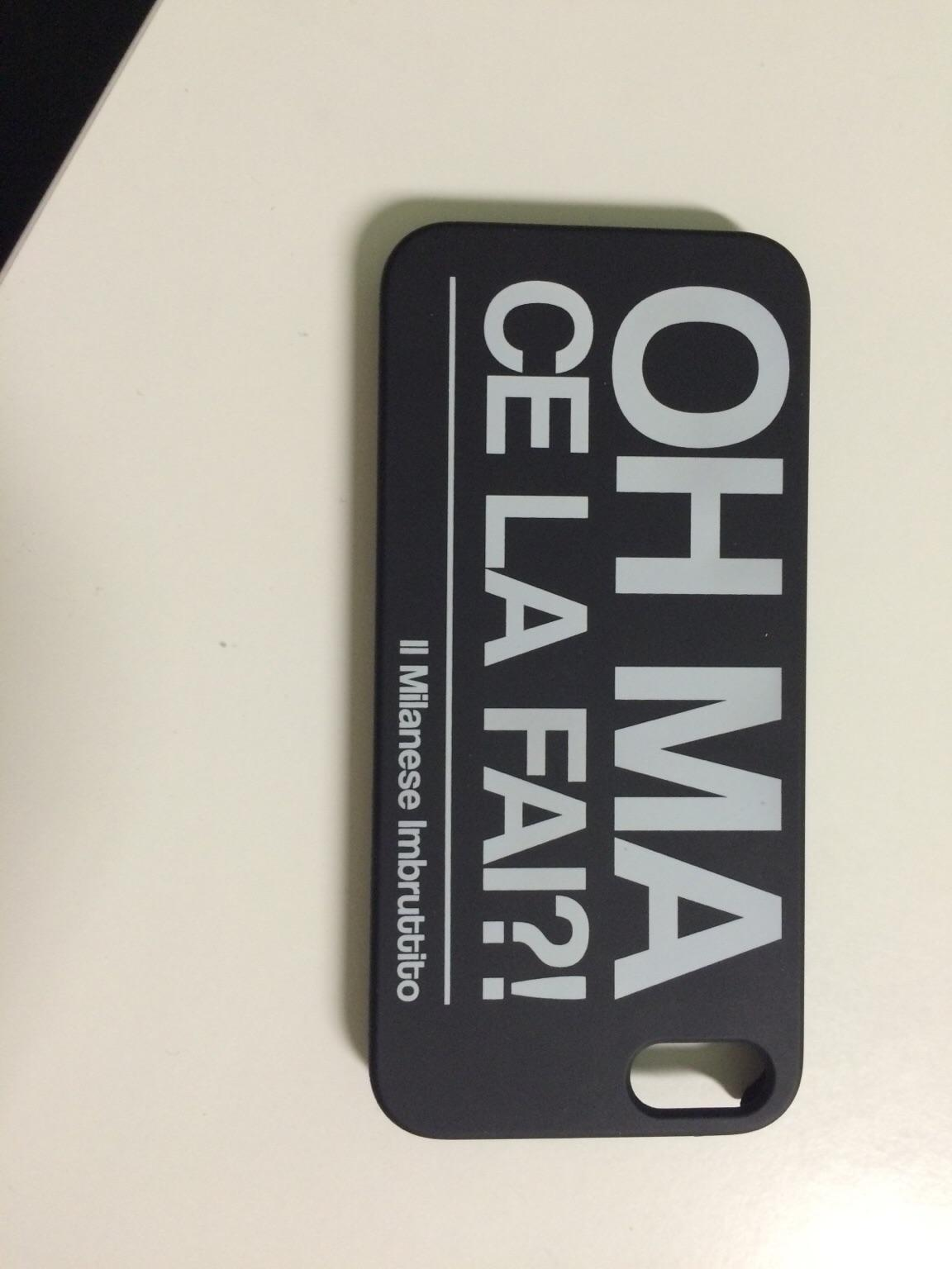 cover milanese imbruttito iphone 6s