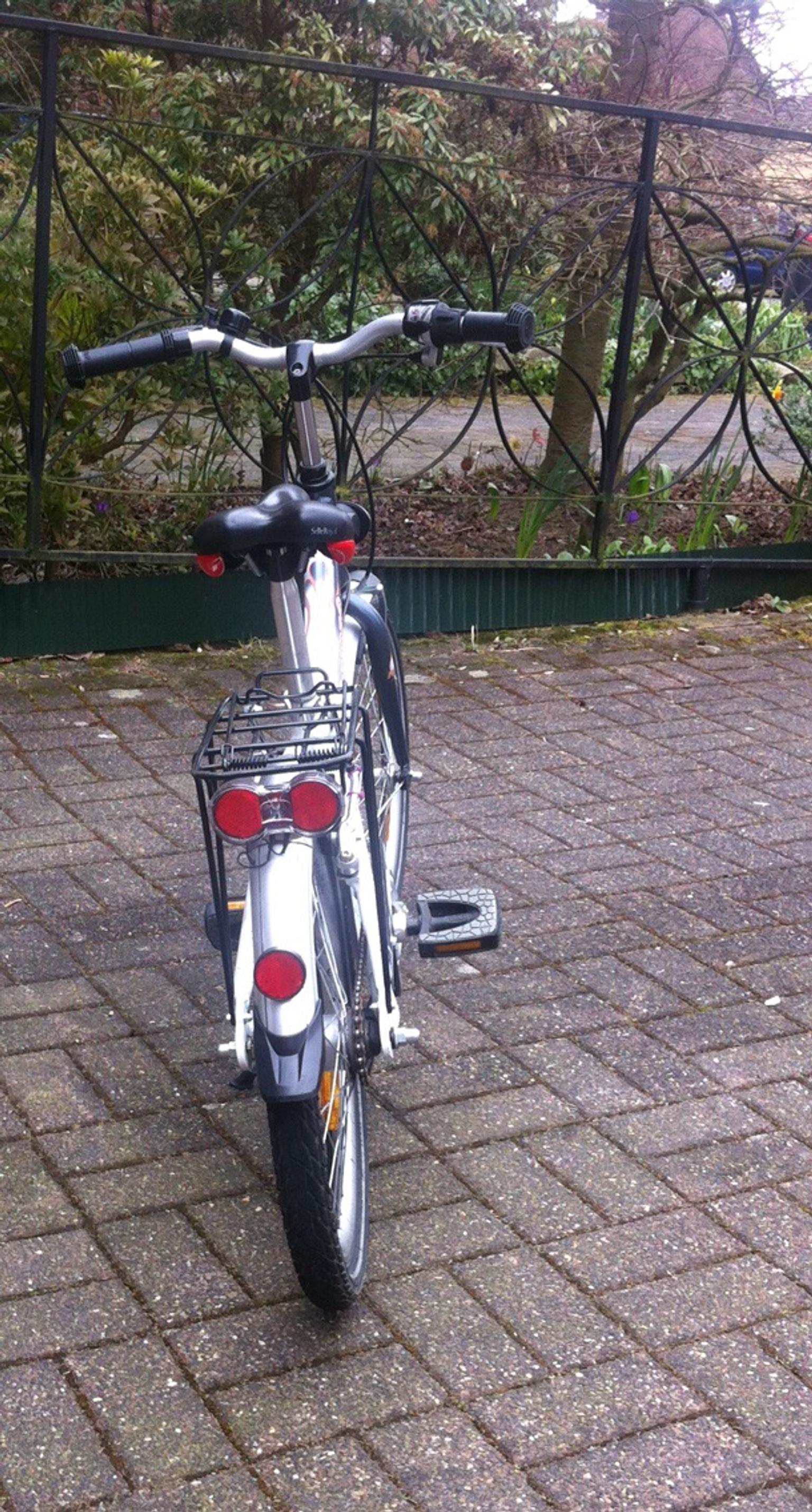 PUKY Crusader 20 Zoll Kinderfahrrad, TOP!! in 52074 Aachen