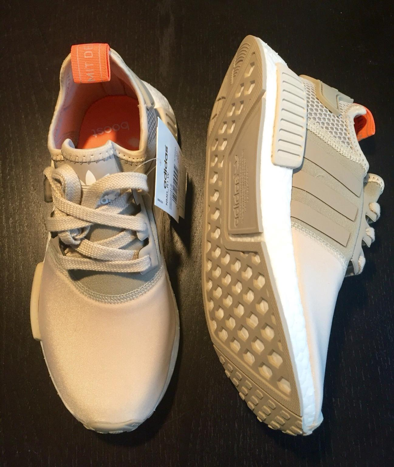 Adidas NMD Runner R1 W 37 clear brown light