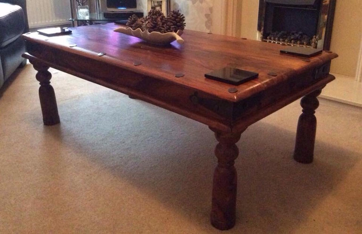 online store 7d8cc 3c408 Barker & Stonehouse Coffee Table