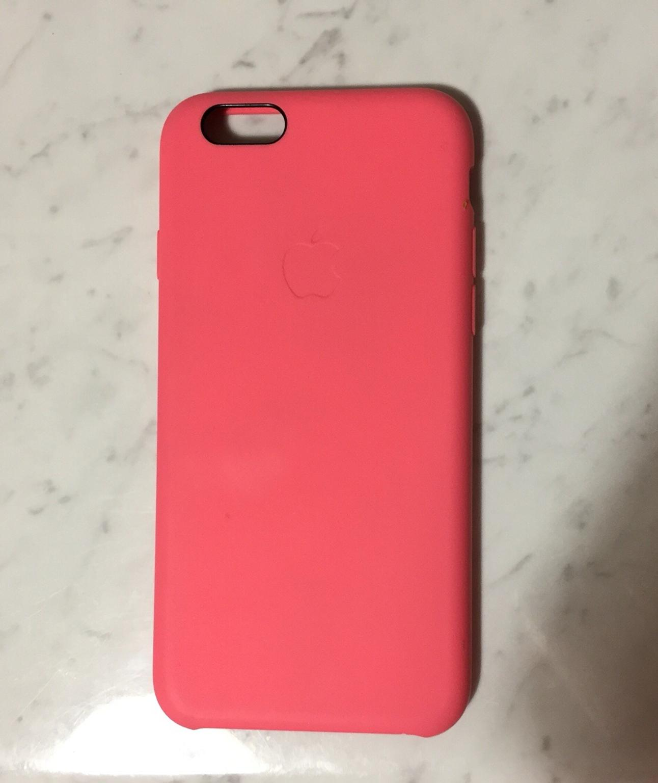 cover rosa apple iphone 6