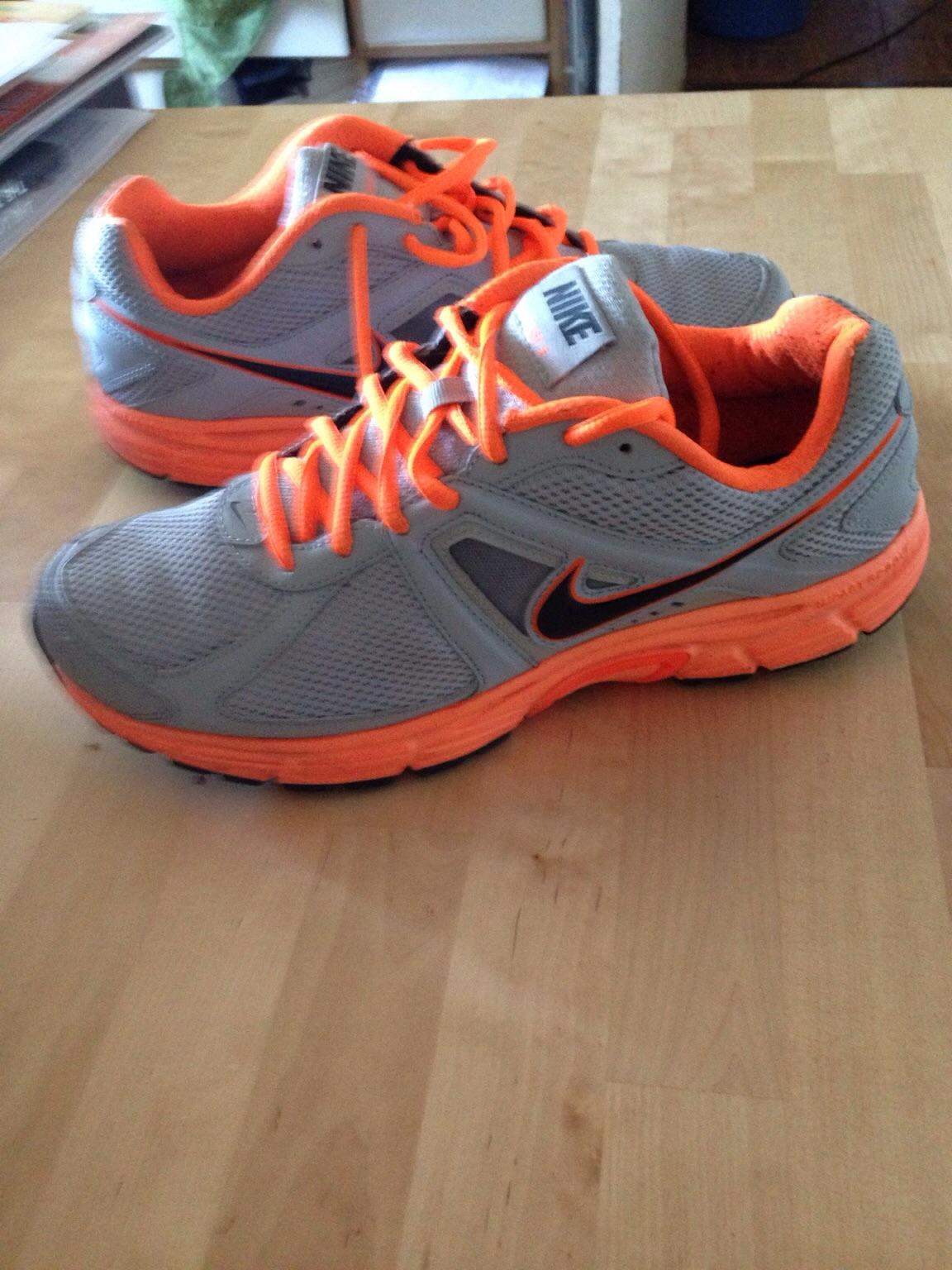 Fahrenheit lazo Más que nada  Men's Nike impact groove running shoes in W4 London for £40.00 for sale |  Shpock