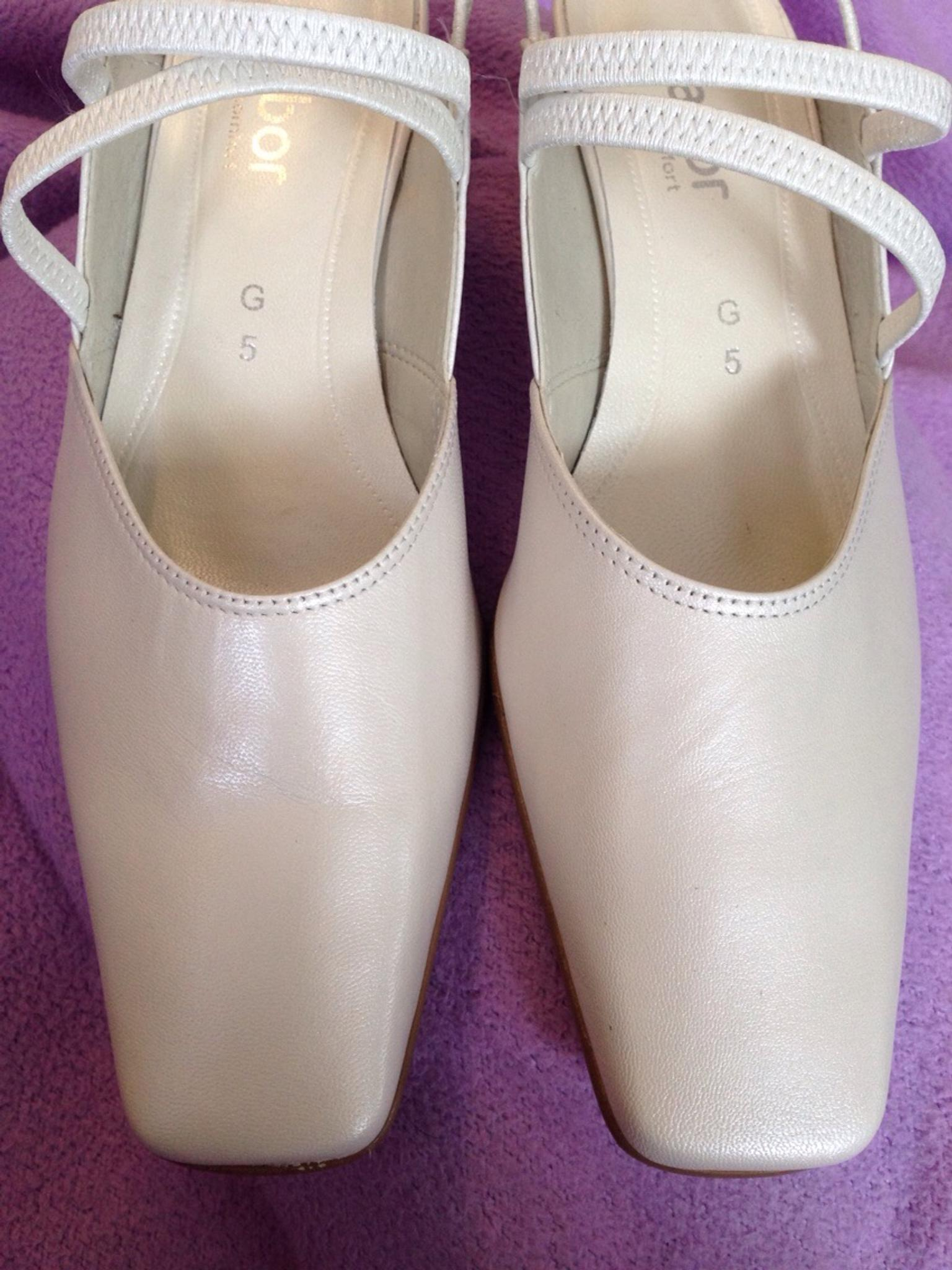Beige Pumps in 63110 Rodgau for €15.00 for sale | Shpock