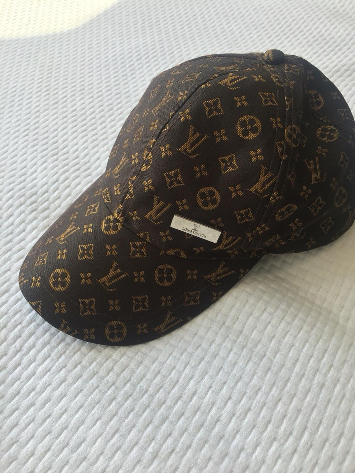 9a1c66c7 Louis Vuitton baseball cap in SW11 London for £50.00 for sale - Shpock
