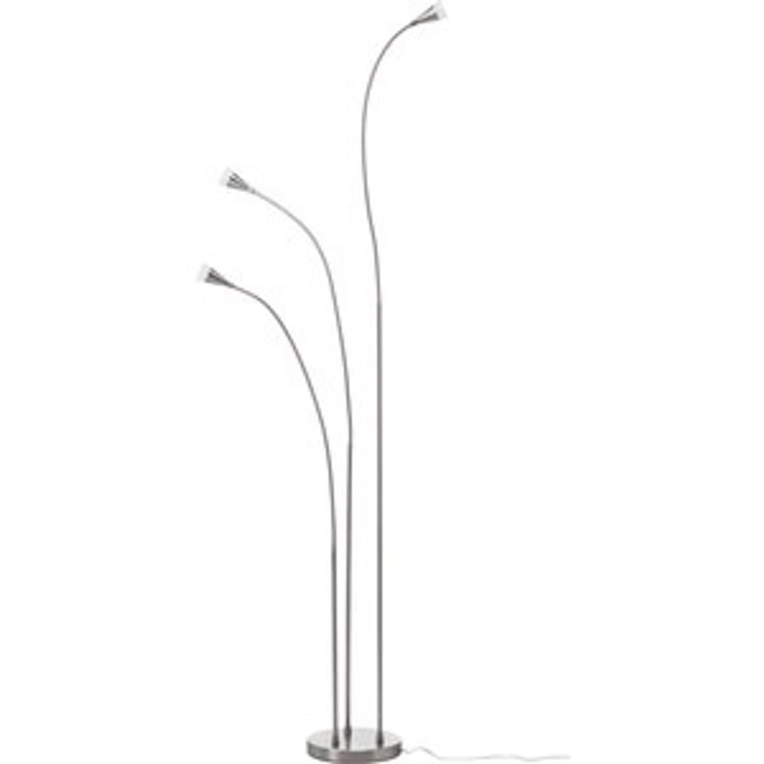 Ikea Tived Led Standleuchte Stehlampe In 13088 Berlin Fur 60 00