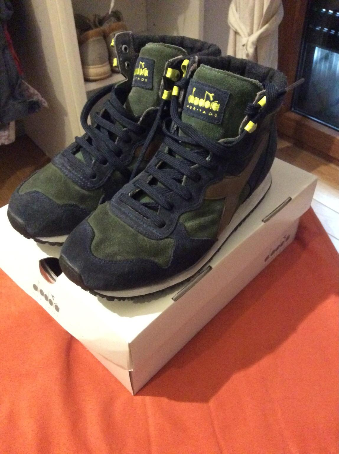 Diadora Trident in 00060 Le Rughe for €45.00 for sale Shpock