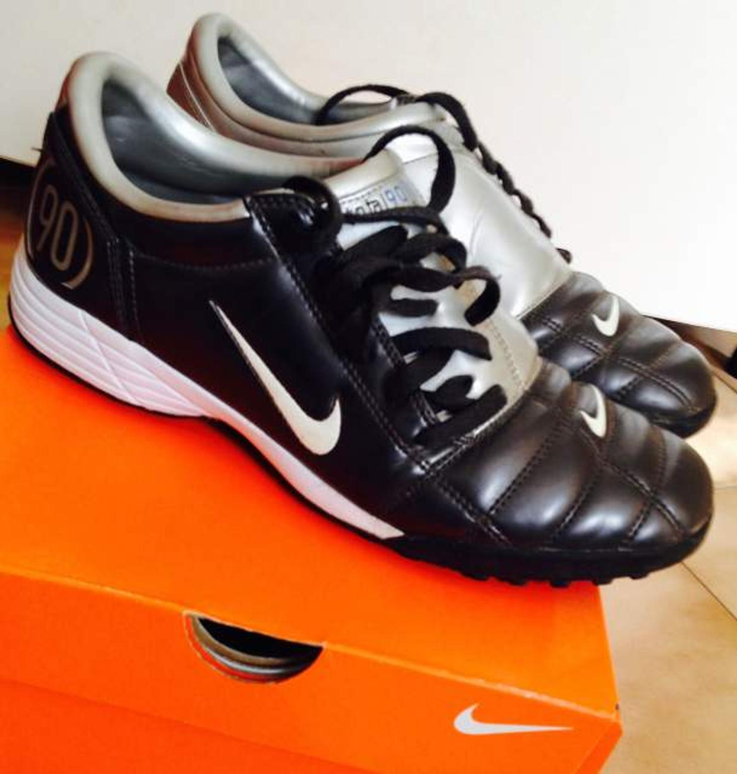 Nike Total 90 in 21049 Tradate for €25.00 for sale | Shpock