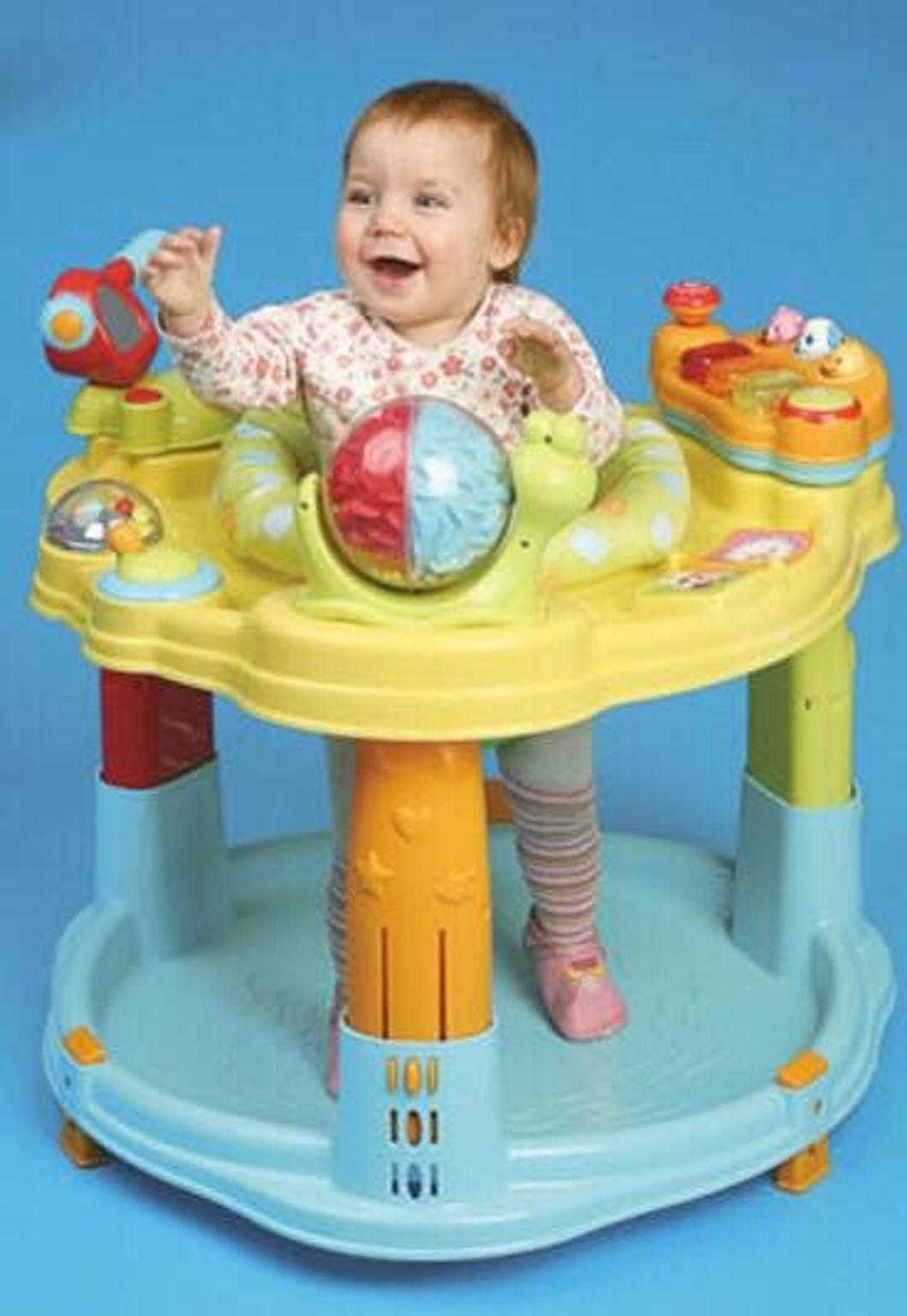 22040d725 Baby Activity Centre in Huntingdonshire for £20.00 for sale - Shpock