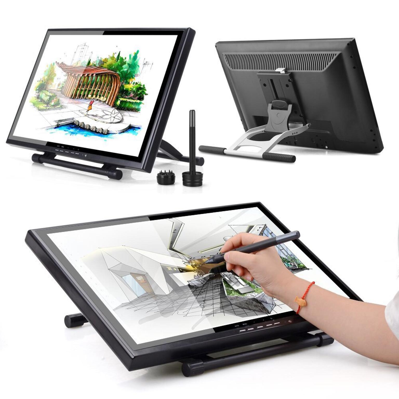 Ugee 2150 Graphics Tablet Drawing Monitor