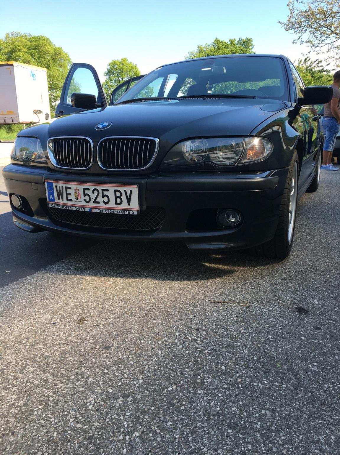 Bmw E46 320d In 4600 Wels For 100 Shpock
