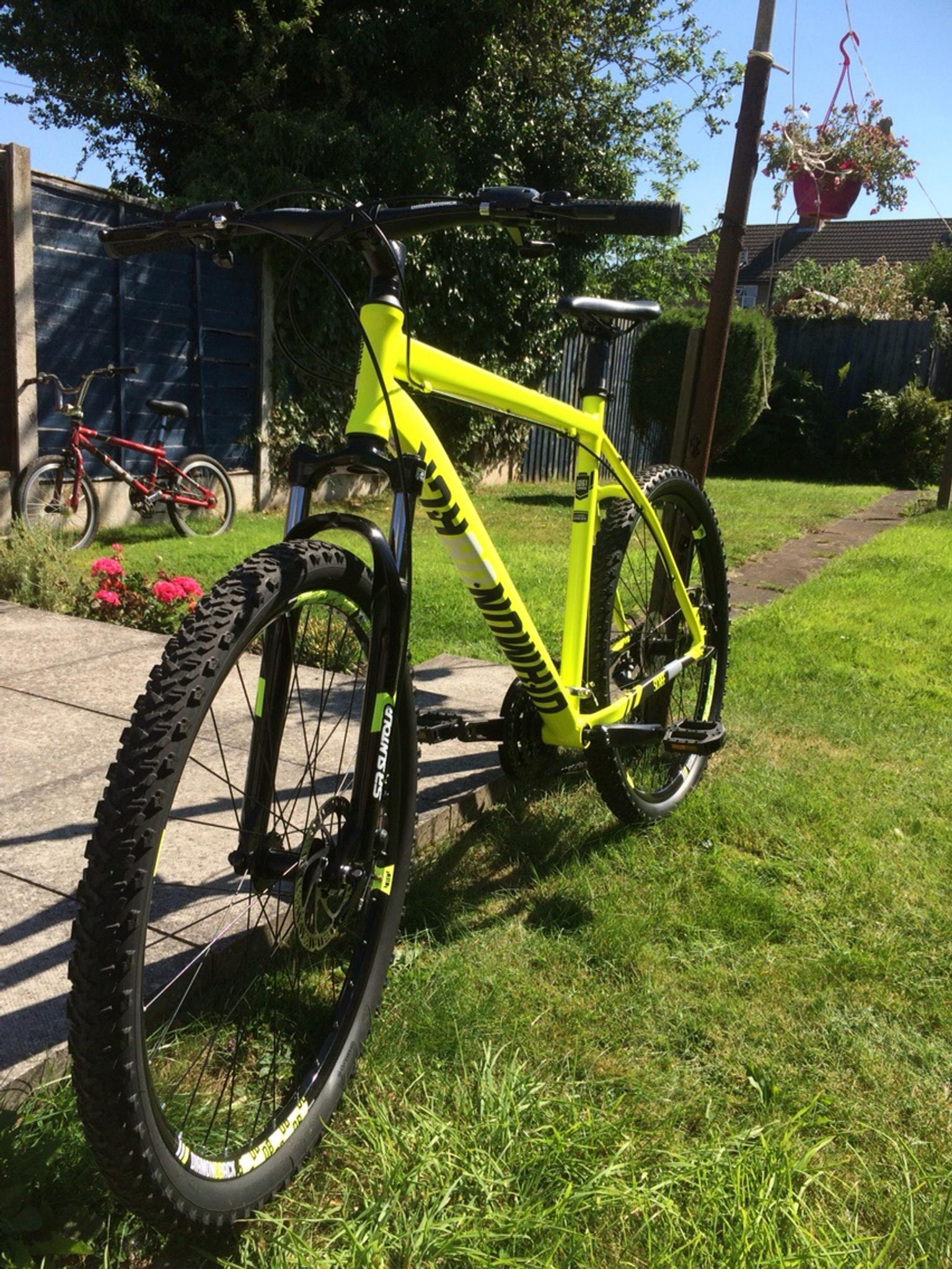 35a36f704c4 Diamondback scree 1.0 - mountain bike in CV3 Coventry for £200.00 for sale  - Shpock