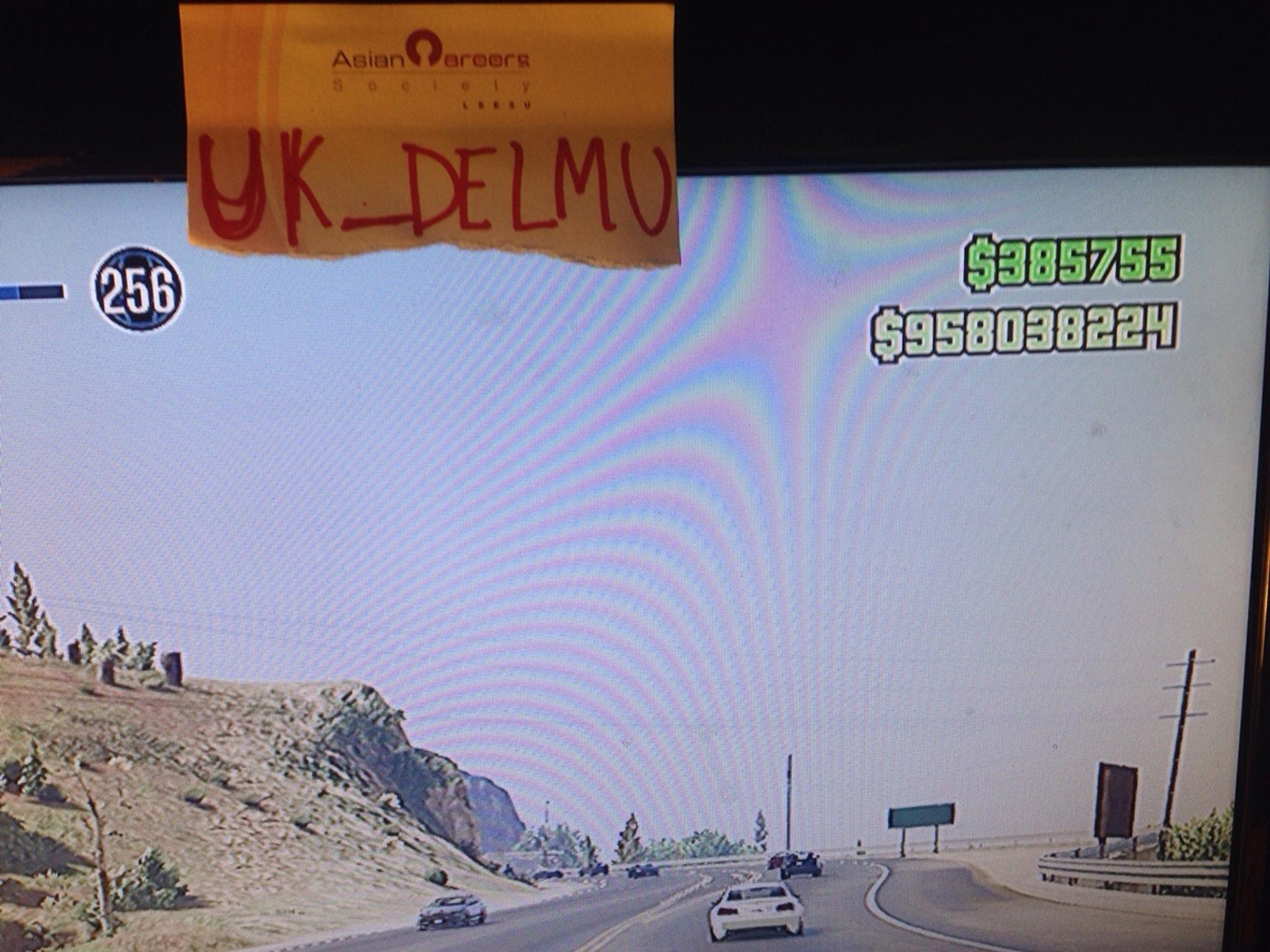 GTA 5 Pre-Modded Account (PS3/PS4/XBOX1)