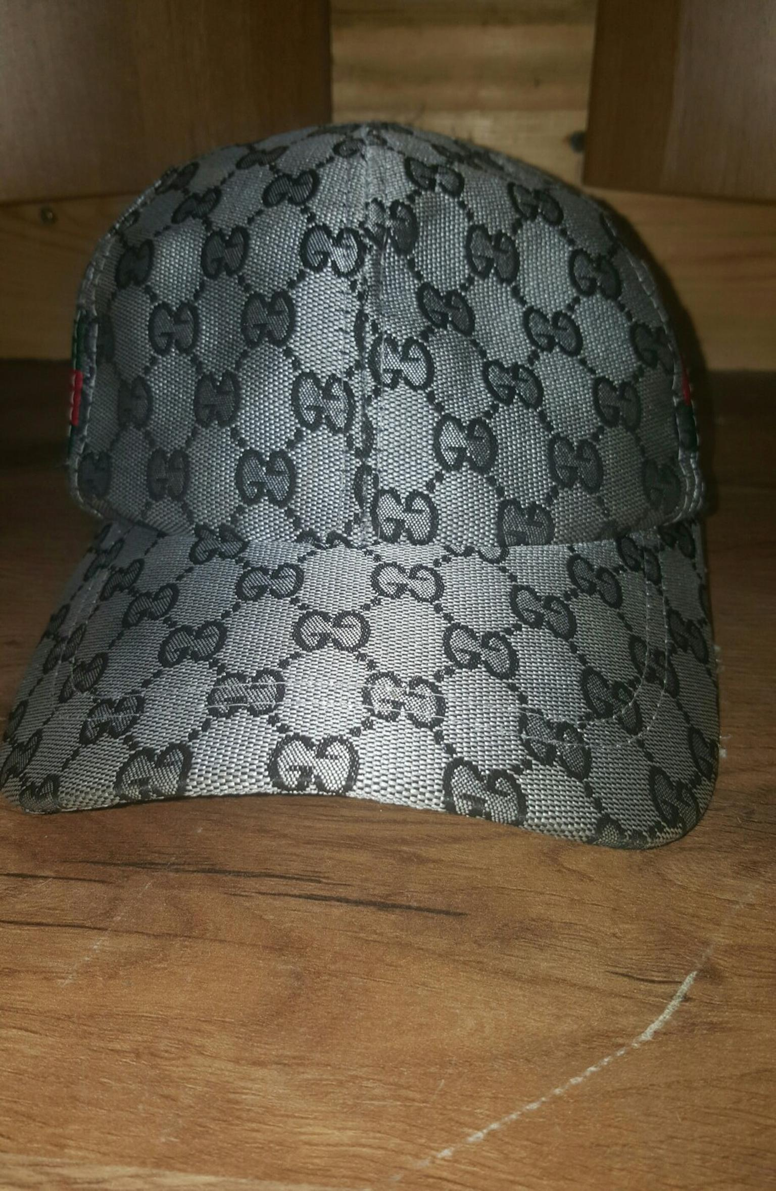 Gucci cap hat in E6 London for £25 for sale - Shpock b59313f6408