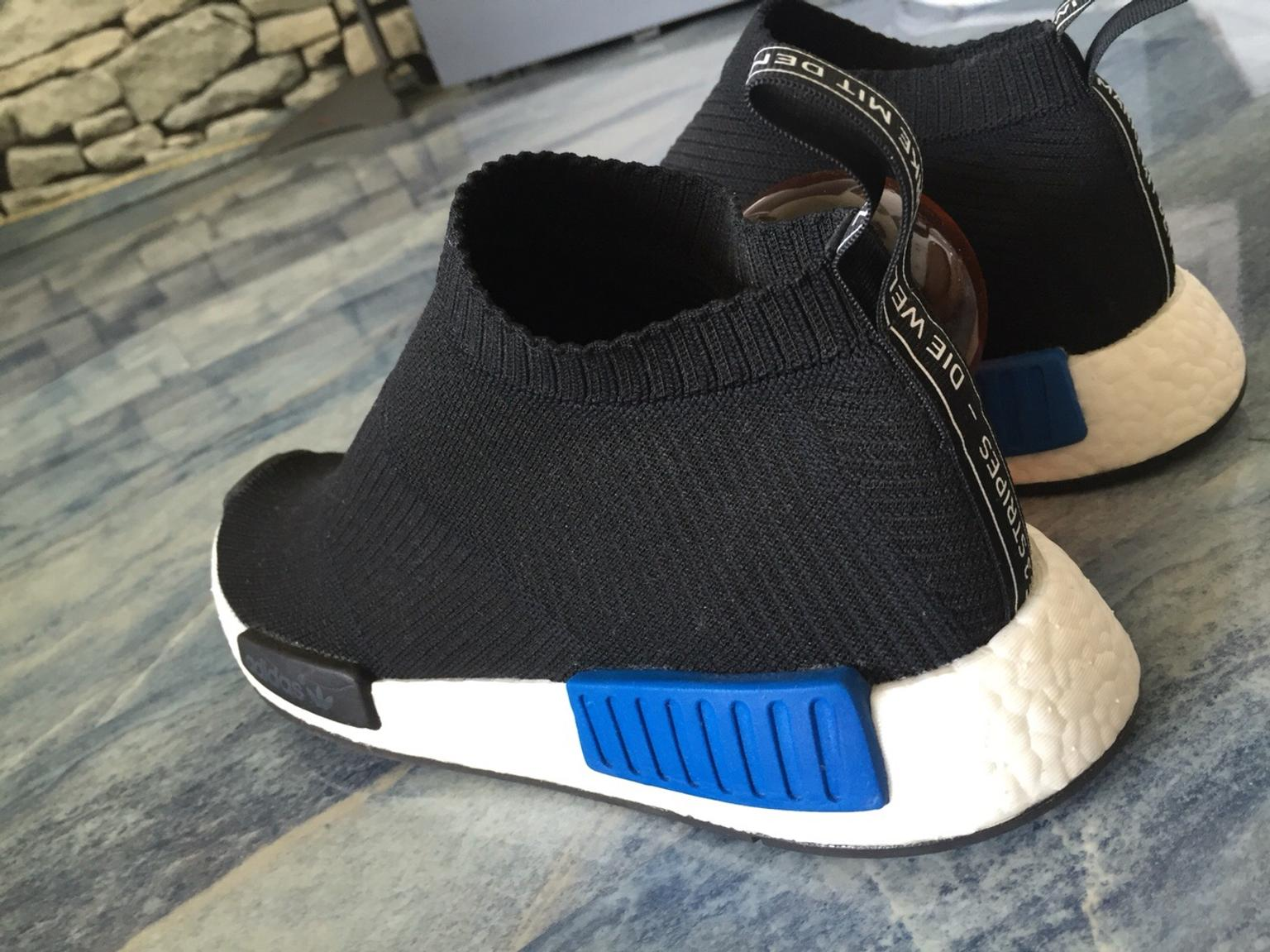 Adidas Nmd City Sock PK Black in 81927 München for ?170.00