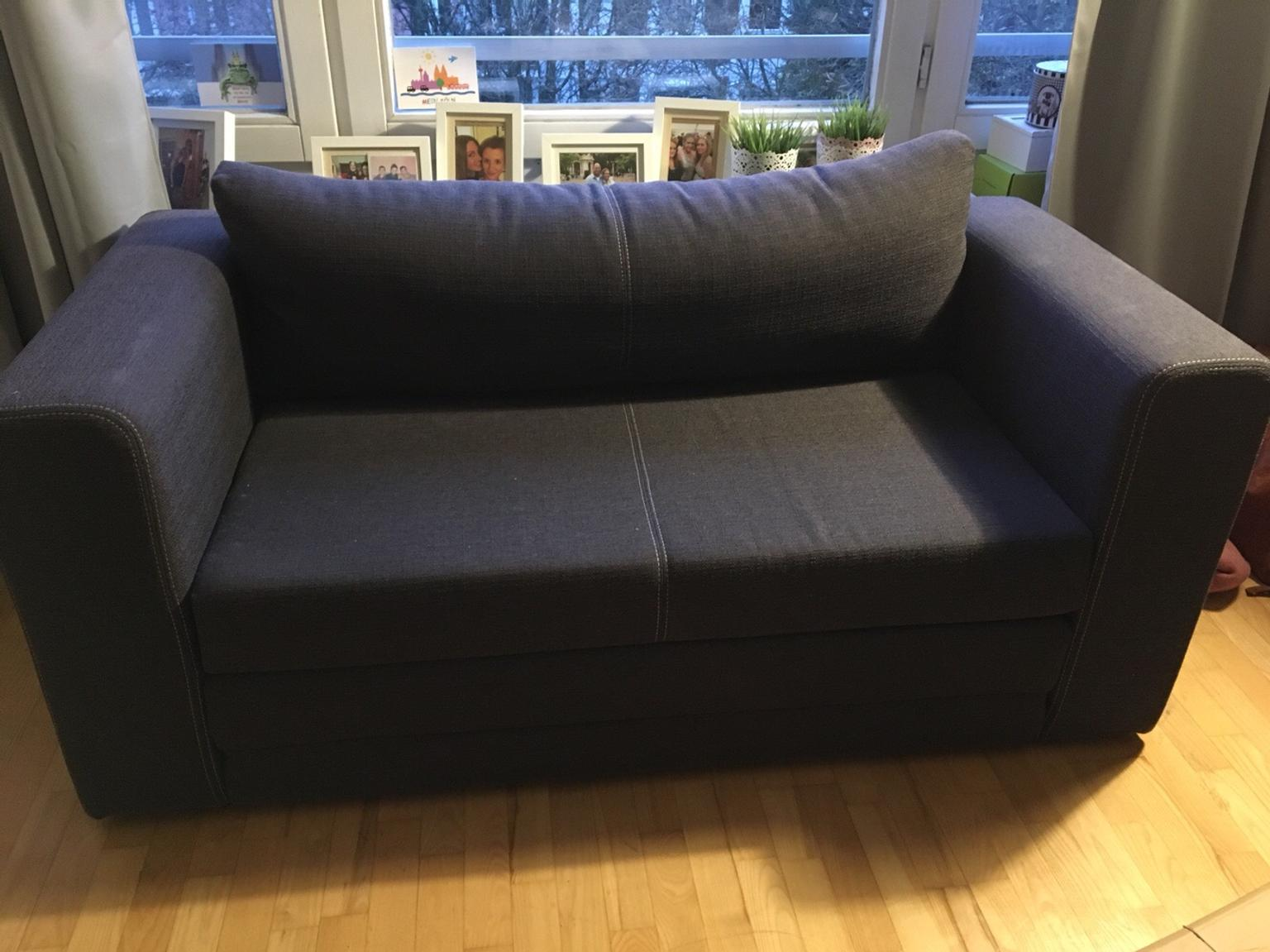 Askeby Schlafcouch Ikea In 22087 Hamburg For 100 00 For Sale Shpock