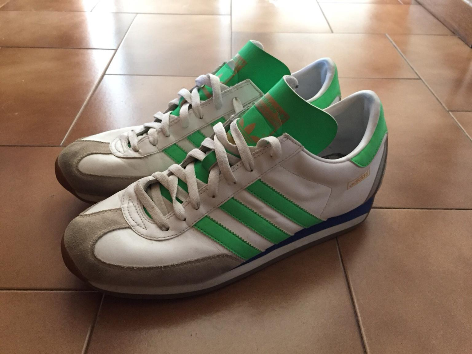 Scarpe Adidas country n.44 23 in 47842 San Giovanni In