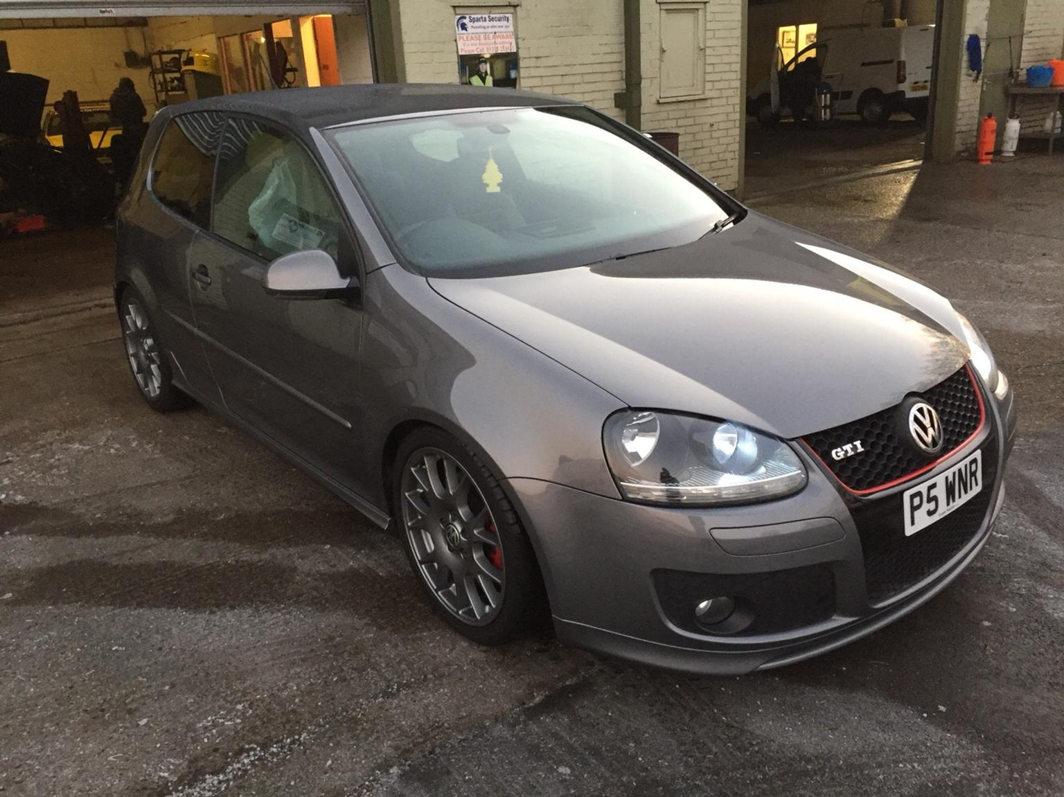vw golf mk5 gti edition 30 fsh 67k miles in dl1 darlington. Black Bedroom Furniture Sets. Home Design Ideas