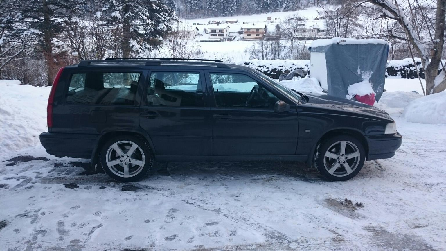 Antriebswelle rechts Automatik Volvo S60 V70 II AWD Allrad
