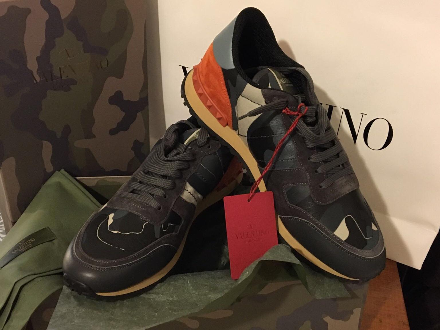 scarpe Adidas in 00184 Roma for €10.00 for sale   Shpock