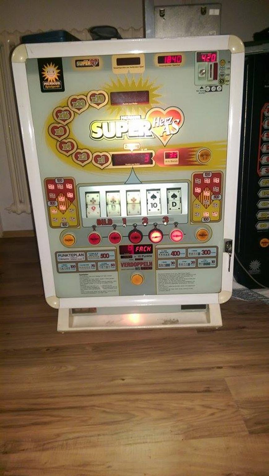 year of fortune spielautomat
