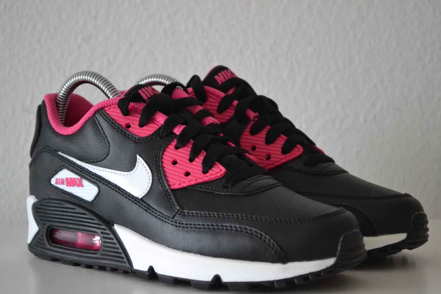 Nike Air Max 90 Leather 38,5