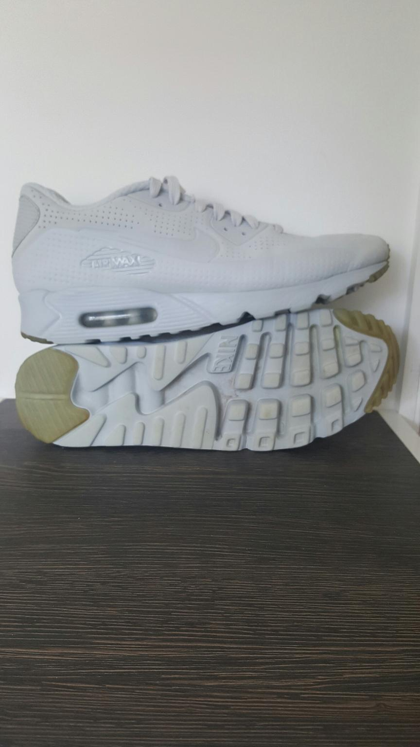 Nike Air Max 90 Ultra Moire Size 10